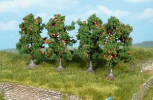 Heki 1961 appelbomen