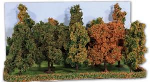 Heki 2000 herfstbomen