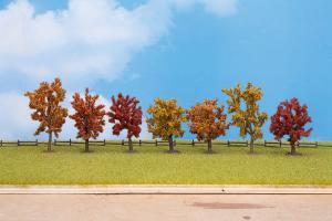 Noch 25070 herfstbomen