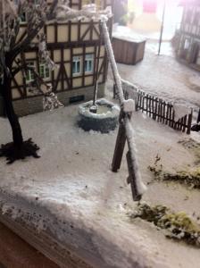 winterlandschapje