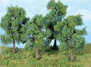 Heki 19114 en 19132 pruimenbomen